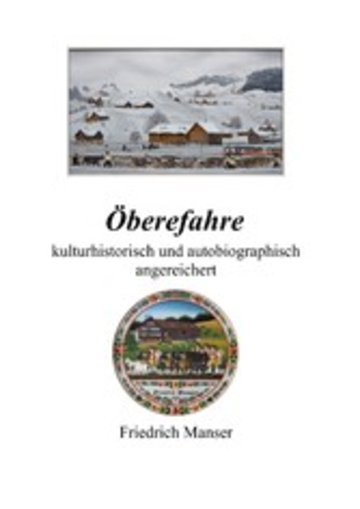 eBook Öberefahre Cover