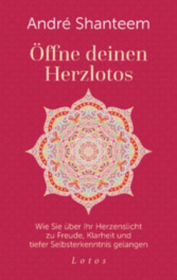eBook Öffne deinen Herzlotos Cover