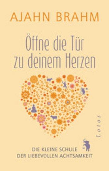 eBook Öffne die Tür zu deinem Herzen Cover