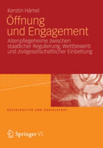 eBook Öffnung und Engagement Cover