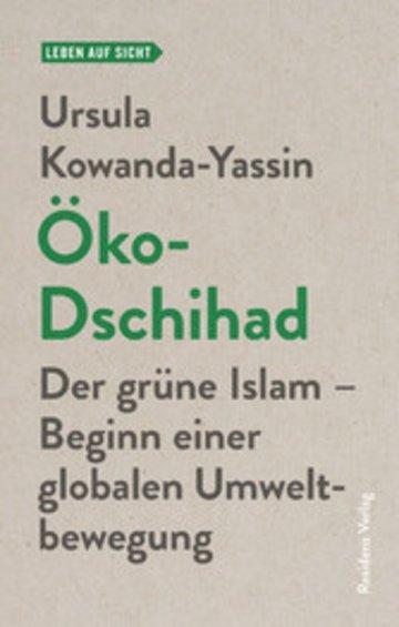 eBook Öko-Dschihad Cover