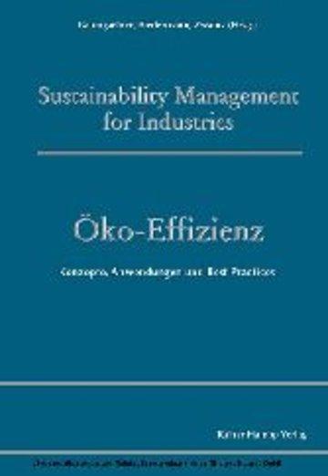 eBook Öko-Effizienz Cover