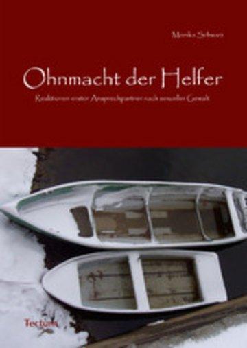 eBook Ohnmacht der Helfer Cover