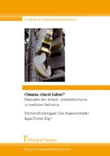 eBook Omnia vincit labor? Cover