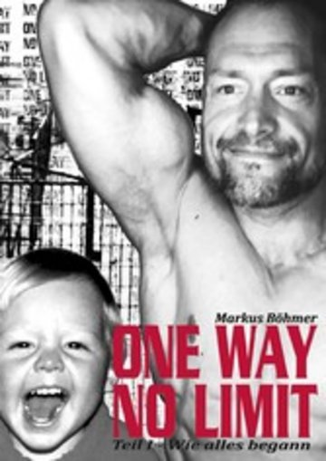 eBook One Way No Limit Cover
