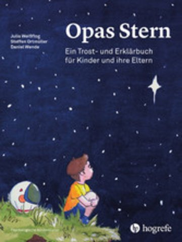 eBook Opas Stern Cover