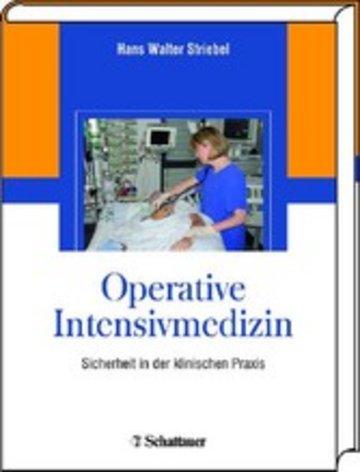praxis der intensivmedizin konkret kompakt interdisziplinar