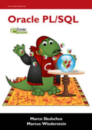 eBook Oracle PL/SQL Cover