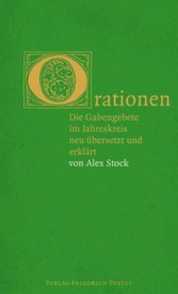 eBook Orationen Cover
