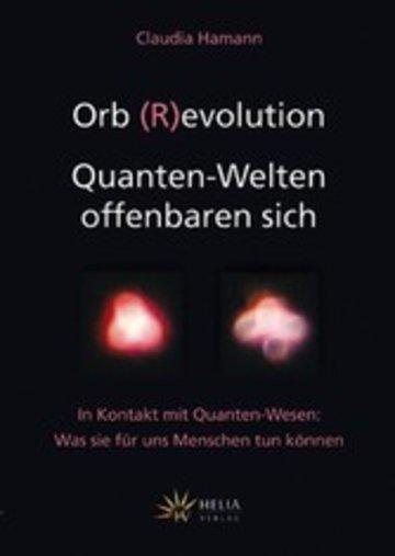 eBook Orb (R)evolution Cover