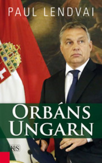 eBook Orbáns Ungarn Cover