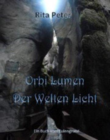 eBook Orbi Lumen - Der Welten Licht Cover