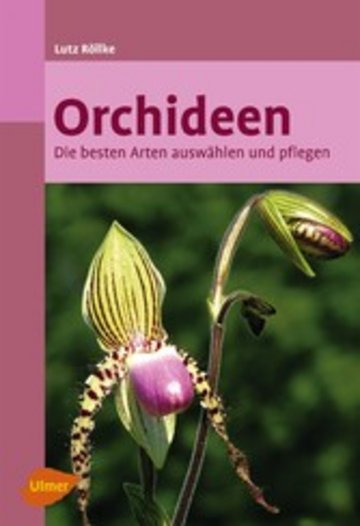 eBook Orchideen Cover