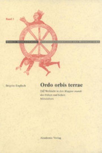 eBook Ordo Orbis Terrae Cover