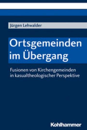 eBook Ortsgemeinden im Übergang Cover