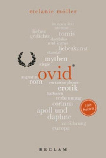 eBook Ovid. 100 Seiten Cover