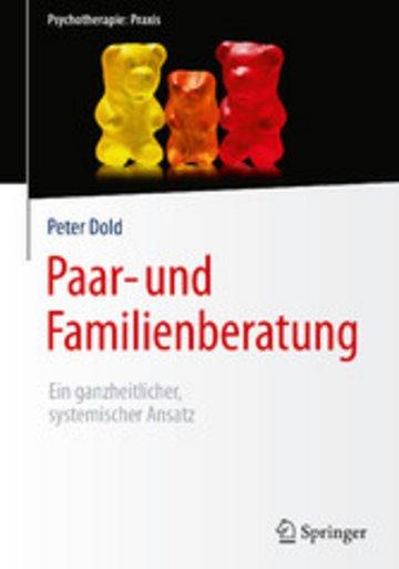 eBook Paar- und Familienberatung Cover