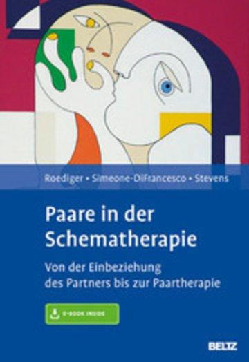 eBook Paare in der Schematherapie Cover