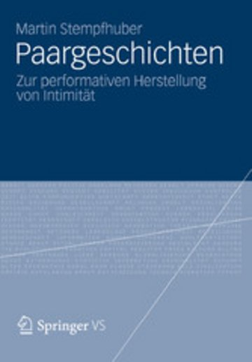 eBook Paargeschichten Cover