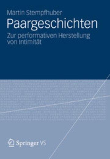 eBook Paargeschichten Cover