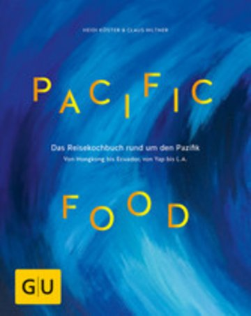 eBook Pacific Food Cover