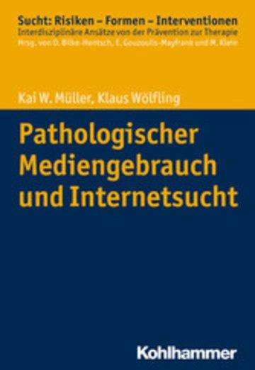 eBook Pathologischer Mediengebrauch und Internetsucht Cover