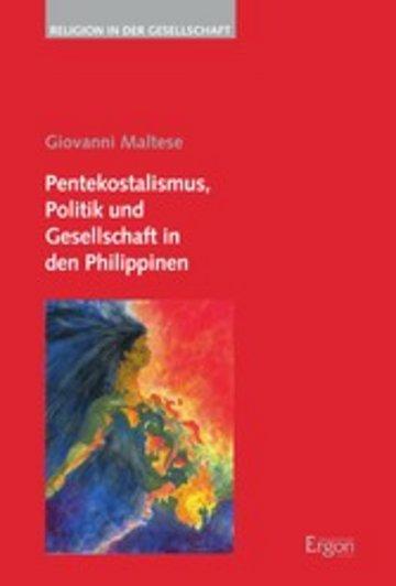 eBook Pentekostalismus, Politik und Gesellschaft in den Philippinen Cover