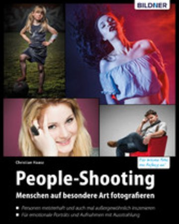 eBook People-Shooting Cover