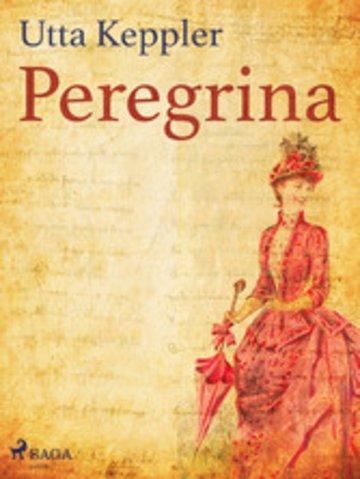 eBook Peregrina Cover