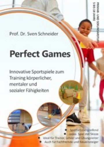 eBook Perfect Games Cover