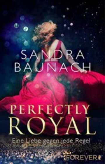 eBook Perfectly Royal Cover