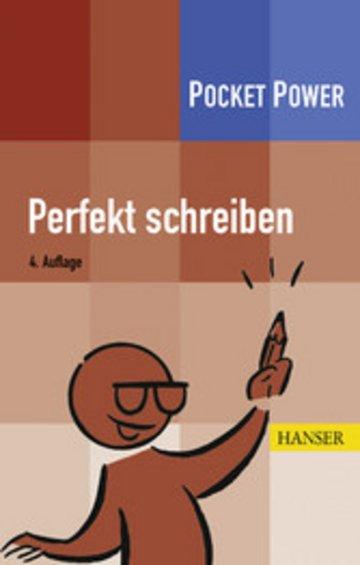 eBook Perfekt schreiben Cover