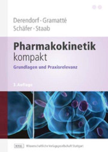 eBook Pharmakokinetik kompakt Cover