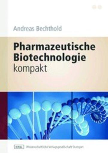 eBook Pharmazeutische Biotechnologie kompakt Cover