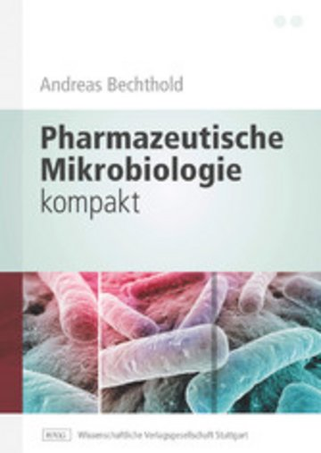 eBook Pharmazeutische Mikrobiologie kompakt Cover