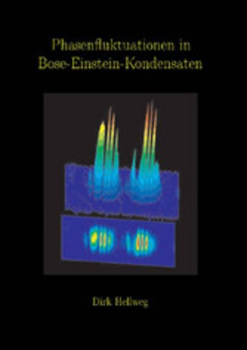 eBook Phasenfluktuationen in Bose-Einstein-Kondensaten Cover