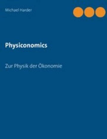 eBook Physiconomics Cover