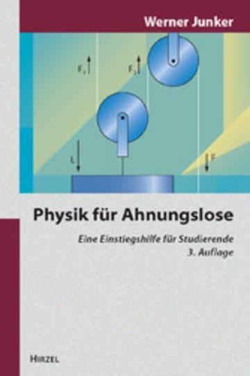 eBook Physik für Ahnungslose Cover