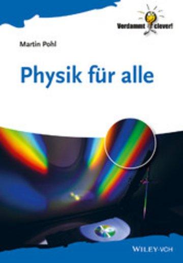 eBook Physik für Alle Cover