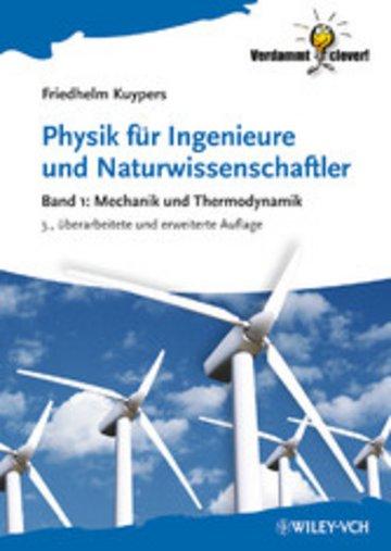 eBook Physik für Ingenieure und Naturwissenschaftler Cover