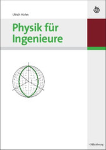 eBook Physik für Ingenieure Cover
