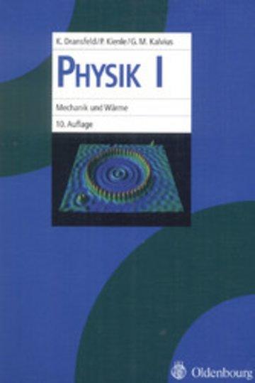 eBook Physik I Cover