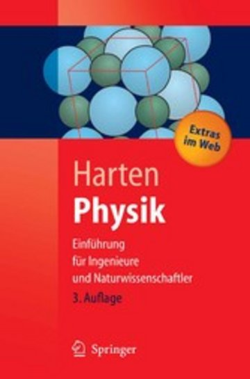 eBook Physik Cover