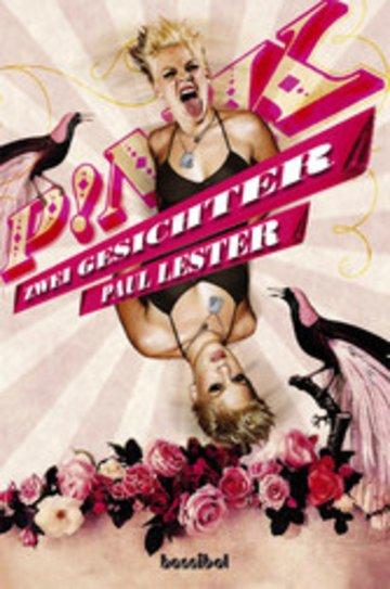 eBook Pink - 2 Gesichter Cover