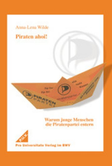eBook Piraten ahoi! Cover