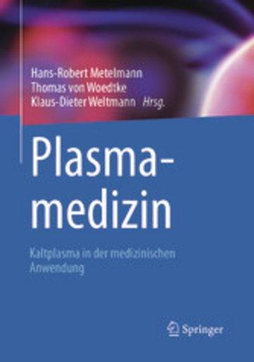eBook Plasmamedizin Cover