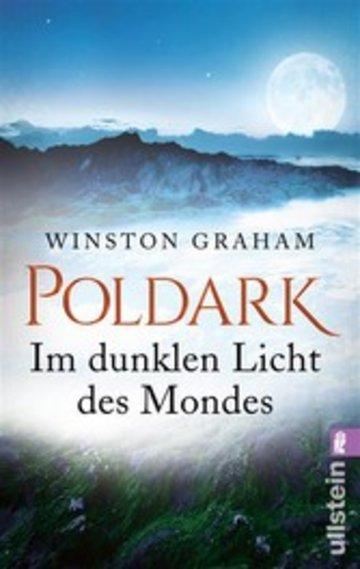 eBook Poldark - Im Licht des schwarzen Mondes Cover