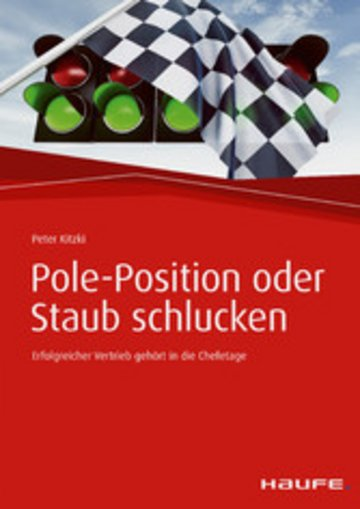 eBook Pole-Position oder Staub schlucken Cover