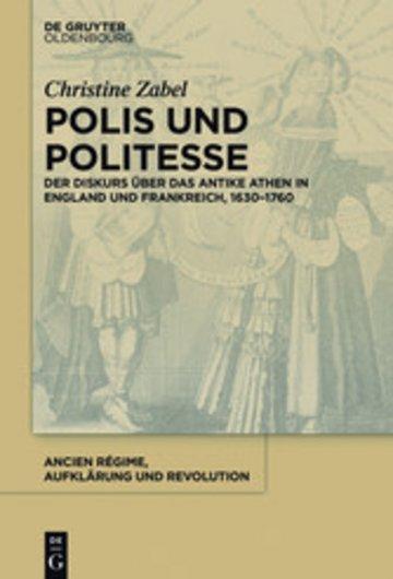 eBook Polis und Politesse Cover
