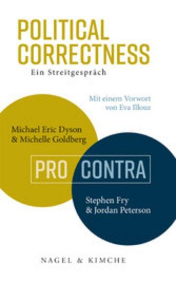 eBook Political Correctness Cover